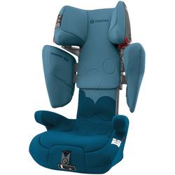 Concord Autokindersitz Transformer Tech, 7,70 kg, Für Kinder zwischen 3 und 12 Jahren blau