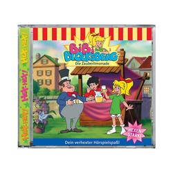 Kiddinx Hörspiel CD Bibi Blocksberg 03 - Die Zauberlimonade