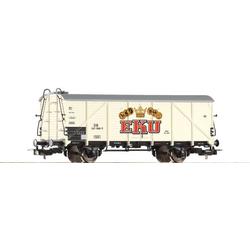 PIKO 54544 H0 Kühlwagen  EKU  der DB