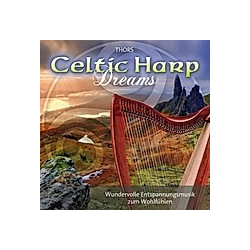Celtic Harp Dreams