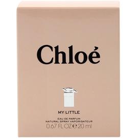 Chloé Signature Eau De Parfum Preisvergleich Billigerde