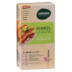 Naturata - BIO Dinkel Lasagne - demeter - 250 g