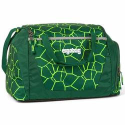 Ergobag Sporttasche 41 cm bärrex lava grün