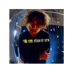The Cure - Acoustic Hits (Vinyl)