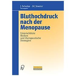 Bluthochdruck nach der Menopause - Buch