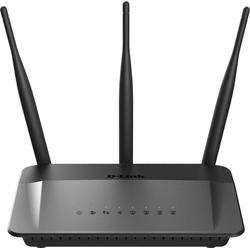 D-Link AC750 Router WLAN-Router