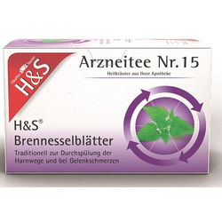 H&S Brennesselblätter
