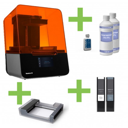 DEAL: Formlabs Form 3 3D-Drucker STARTER KIT