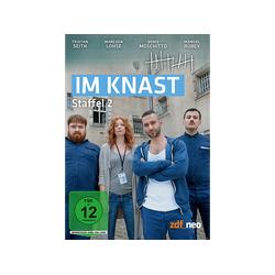 Im Knast - Staffel 2 DVD