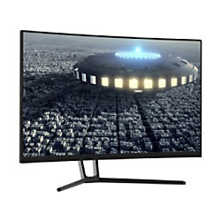 LC-Power Curved Monitor LC-M27-QHD-144-C 68.6 cm (27 Zoll)