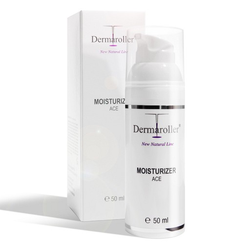 DERMAROLLER New Natural Line Moisturizer ACE Creme 50 ml