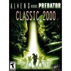Aliens versus Predator Classic 2000 GOG.COM Key GLOBAL
