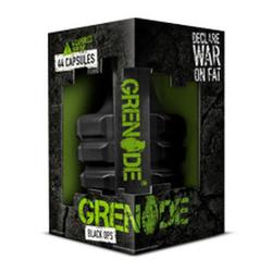 Grenade Black OPS Fatburner - 44 Caps