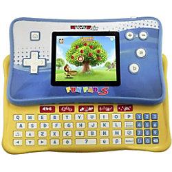 MILLENNIUM 2000 Fun Pad S S M411 Spiel- / Lerncomputer S M411 Spiel/Lerncomputer Deutsch, Englisch