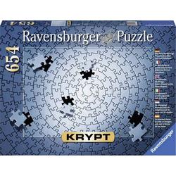 Ravensburger Krypt Silber Puzzle 15964