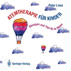 Atemtherapie für Kinder: eBook von Peter Linse