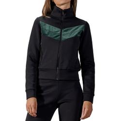 Fusalp - Venus Jacke Schwarz - Sweatshirts - Größe: L