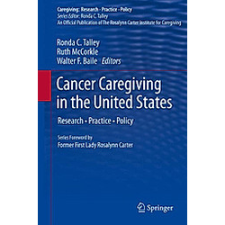 Cancer Caregiving in the United States - Buch