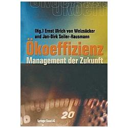 Ökoeffizienz - Buch