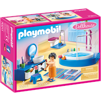 Playmobil Dollhouse Badezimmer