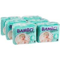 Bambo Nature Mini 3-6 kg 6 x 30 Stück