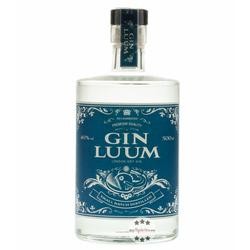 Gin Luum - London Dry Gin