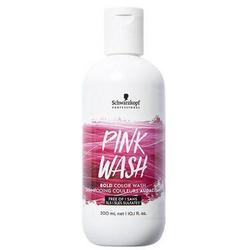 Schwarzkopf Professional Bold Color Wash 300ml, Pink Wash
