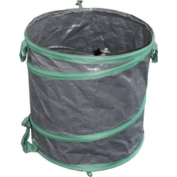 Pop-Up-Gartensack 85 L hochreißfester Kunststoff