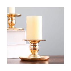 Gotui Kerzenständer, 2 Stück Kerzenhalter Kerzenständer Kerzenleuchter Hochzeitsfeier Dekor