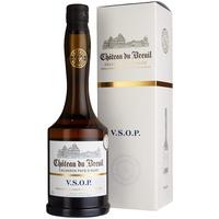 Chateau du Breuil Calvados VSOP 0,7l