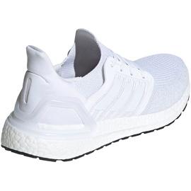 adidas Ultraboost 20 M cloud white/cloud white/core black 42