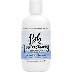 Bumble and bumble. Quenching Shampoo