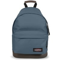 EASTPAK Wyoming ocean blue