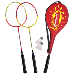 Donic-Schildkröt® Badminton Set 2-Player