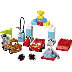 10924 LEGO® DUPLO® Lightning McQueens großes Rennen