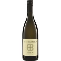 Pinot Blanc 2018 Braunstein Bio
