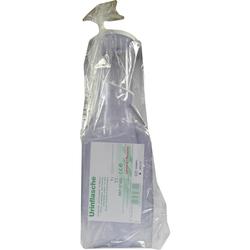 Urinflasche f.Männer Kunststoff