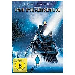 Der Polarexpress - DVD  Filme