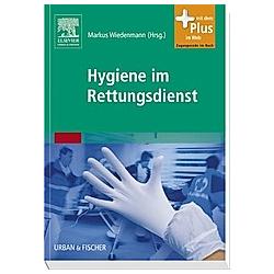 Hygiene im Rettungsdienst - Buch