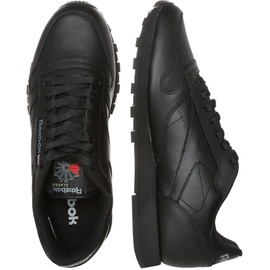 Reebok Classic Leather black, 45.5