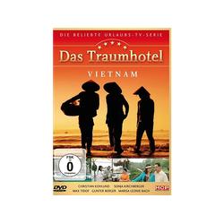 Das Traumhotel-Vietnam DVD