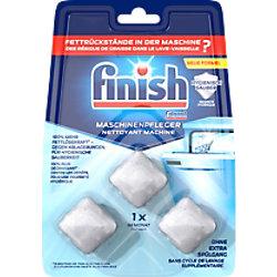 Finish Geschirrspüler Reiniger Tabletten 3er-Pack