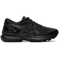 ASICS Gel-Nimbus 22 W black/black 44