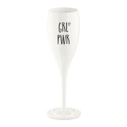 KOZIOL Sektglas Cheers No. 1 Grl Pwr