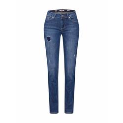 Glücksstern Slim-fit-Jeans Melina 25
