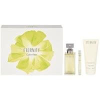 100 ml + Eau de Parfum 10 ml + Body Lotion 200 ml Geschenkset