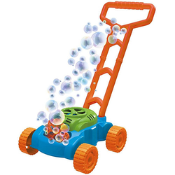 Bubble Fun Seifenblasen Rasenmäher Seifenblasen mehrfarbig