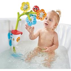 Yookidoo Wasserspiel Mobile Badespielzeug