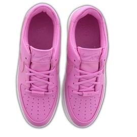 Nike Wmns Air Force 1 Sage Low pink/ white, 39