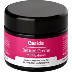 Retinol Creme + Hyaluron